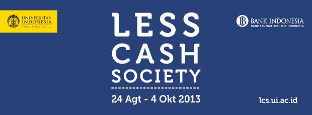 Sosialisasi LCS untuk Maba UI 2013