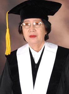 Prof. Dr. Apsanti Djoko Suyatno