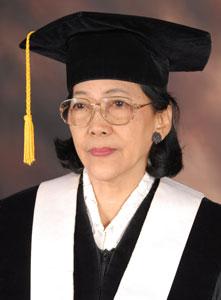 Prof. Dr. Edi Sedyawati