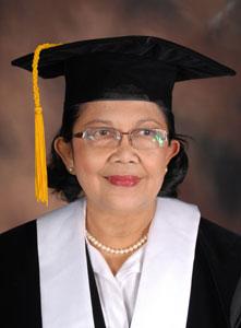 Prof. Dr. Ida Sundari Husen