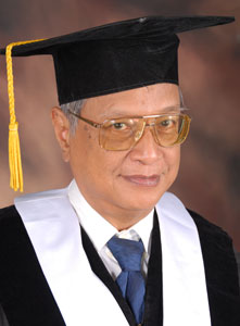Prof. Dr. KPH. H.E. Harimurti Kridalaksana