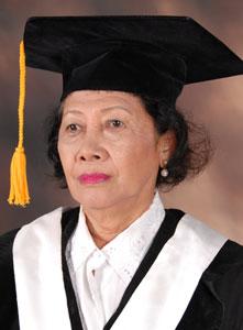 Prof. Dr. Soenarjati Djajanegara