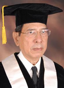 Prof. Dr. Soerjanto Poespowardojo