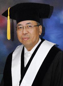 Prof. Dr. M.I. Djoko Marihandono