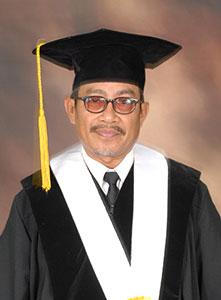 Prof. Dr. I. Ketut Surajaya