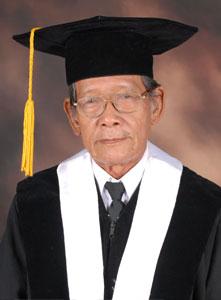Prof. Dr. Muhadjir