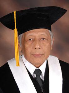 Prof. Dr. Mundardjito