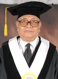 Prof. Dr. Noerhadi Magetsari