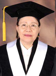 Prof. Dr. Rahayu S. Hidayat