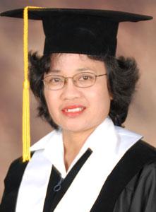Prof. Dr. Riris Kusumawati Sarumpaet