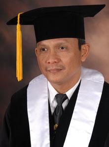 Prof. Dr. Susanto Zuhdi
