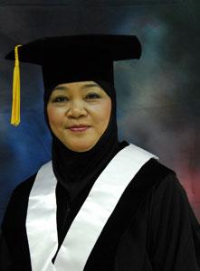 Prof. Dr. Titik Pudjiastuti