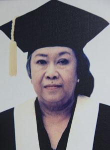 Prof. Dr. Toety Heraty Noerhadi Rooseno