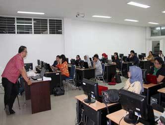 Pelatihan Metode Kuantitatif Untuk Penelitian Sosial-Humaniora