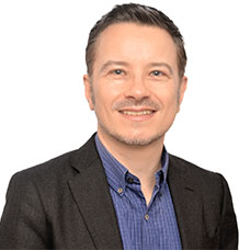 Dr. Marco Peter Stahlhut