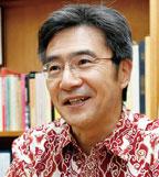 Prof. Mikihiro Moriyama