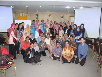 one day workshop for high school English teachers