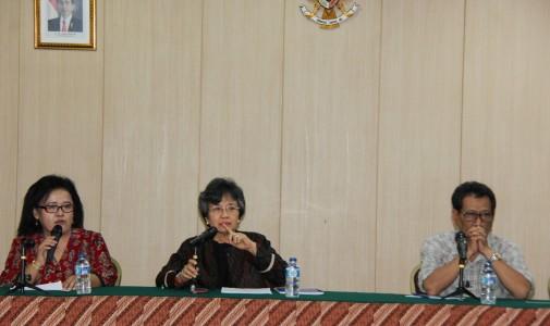Seminar Nasional : Kesusastraan Indonesia Mutakhir