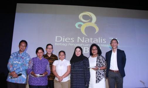 Dies Natalis Fakultas Ilmu Pengetahuan Budaya Universitas Indonesia ke-76