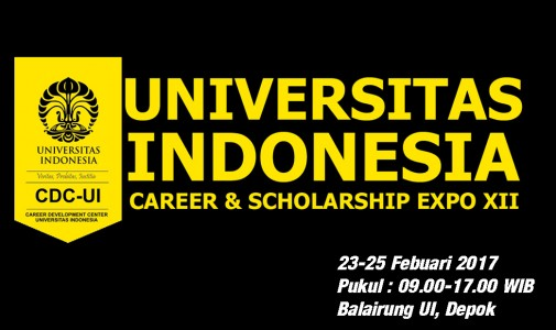UI Career & Scholarship Expo XXIII