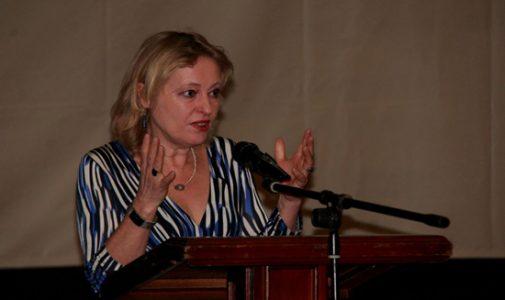 kunjungi oleh Mrs. Y.M. Jet Bussemaker (Menteri Pendidikan, Kebudayaan, dan Sains) dari Belanda