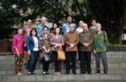 Kunjungan Kerja Sama Puro Mangkunegaran ke Fakultas Ilmu Pengetahuan Budaya Universitas Indonesia