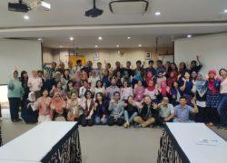 FIB UI and RELO held English as Medium of Instruction Workshop