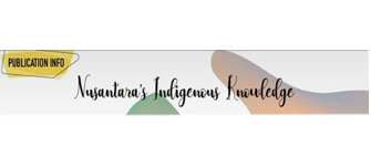 Nusantara's Indigenous Knowledge