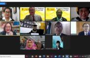 Promosi Doktor Linguistik Sdr. Dewi Puspita