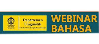 Webinar Bahasa