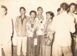 Foto 1950-1959