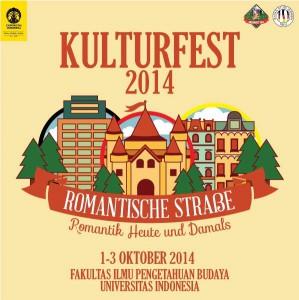 Kulturfest 2014