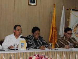 Rapat Pimpinan Universitas Indonesia