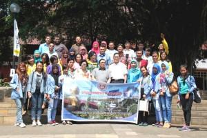 Kunjungan Universitas Sam Ratulanggi, Manado